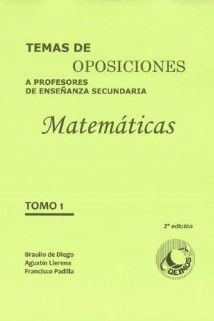 academia oposiciones matematicas