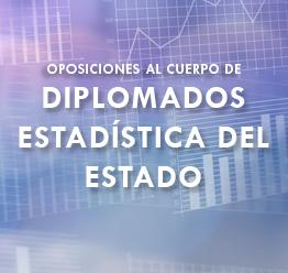 Estadística del estado
