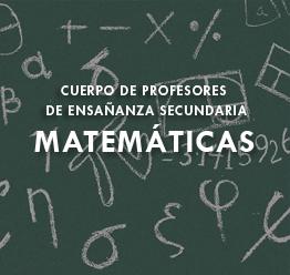 Problemas de oposiciones - Matemáticas -